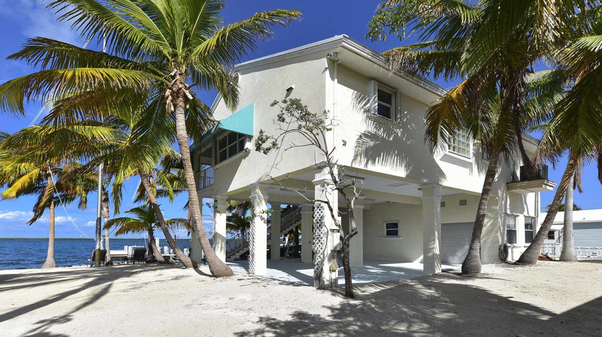 Florida Keys FHA Mortgage Loans