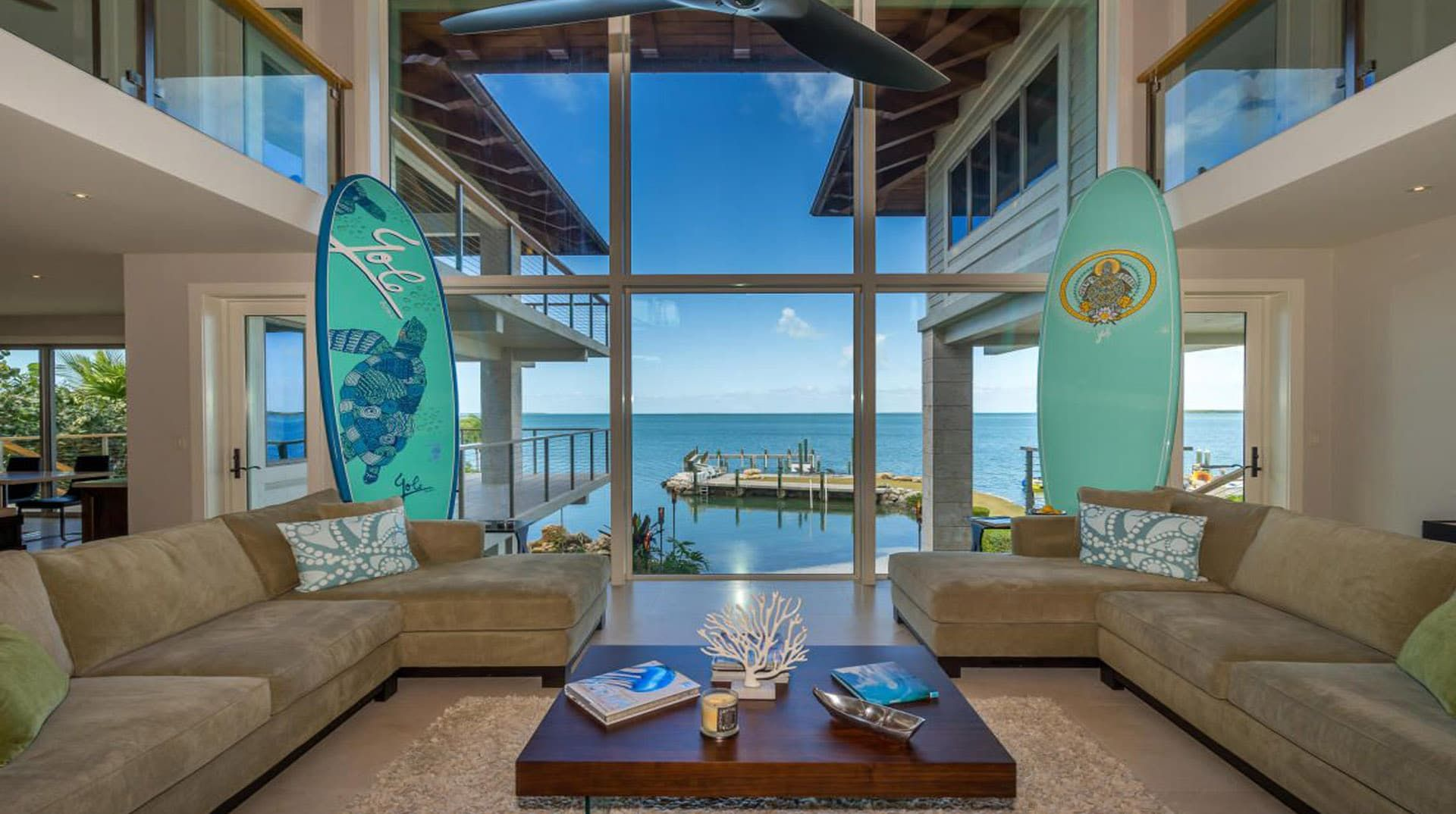 Florida Keys Jumbo Mortgage Loans