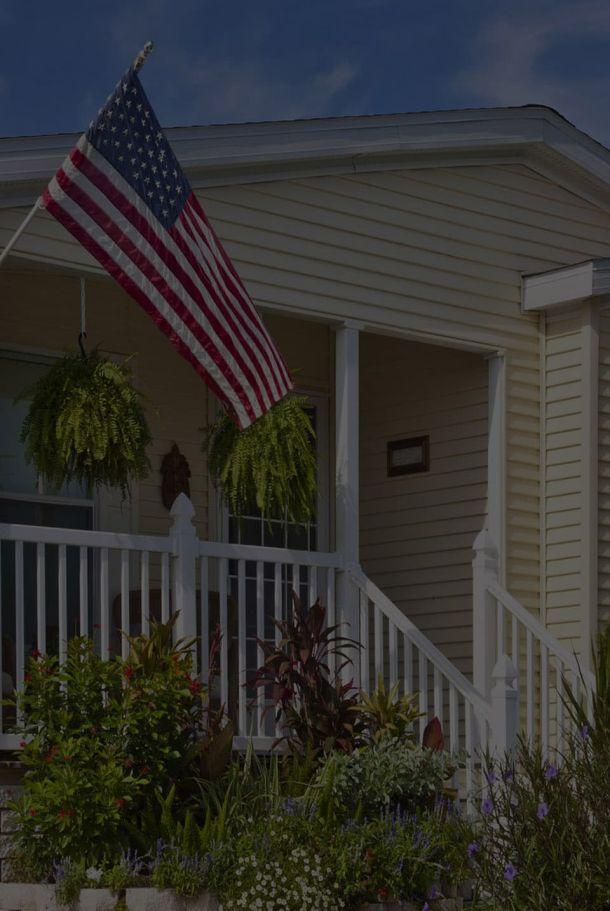 Florida Keys Manufactured Home Mortgage